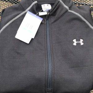 UA Cold Gear pullover